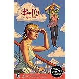 アメコミリーフ『バフィー ~恋する十字架~ シーズン11 Buffy the Vampire Slayer Season Eleven』 #2  カバーB
