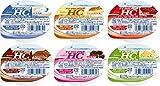Nestle アイソカル ジェリー HC バラエティパック (全6種各4個) 66g×24の画像