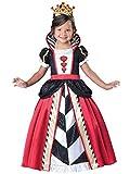 Best InCharacterコスチューム - Fun World InCharacter Costumes Toddler Queen Of Hearts Review