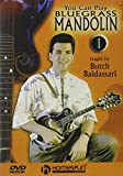 You Can Play Bluegrass Mandolin 1 & 2 [DVD] [Import]