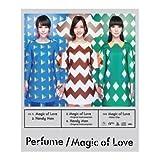 Magic Of Love (CD+DVD)