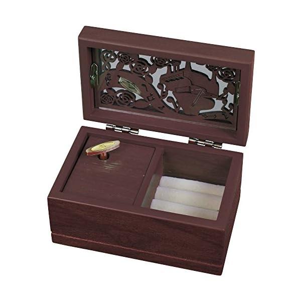 ヂャンティ商会 オルゴールボックスの紹介画像4