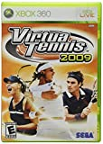 Virtua Tennis 2009 (輸入版:北米)