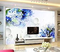 Minyose 壁紙 カスタムフォト壁画の3D壁紙レトロ木の板レトロファッションショッピング美容カフェの壁の背景3Dの壁紙