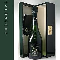 シャンパン サロン ブラン ド ブラン 2006 ギフトボックス 750ml