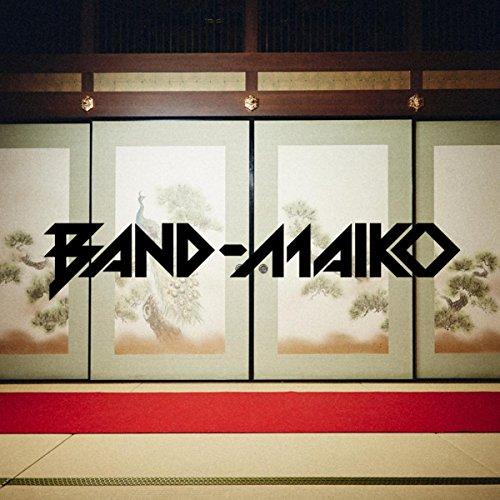 BAND-MAID – secret MAIKO lips [FLAC + MP3 320 / CD] [2018.04.01]