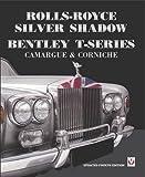 洋書「Rolls Royce Silver Shadow」ロールスロイス シルバーシャドゥ解説書