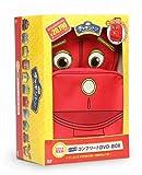 チャギントン シーズン2 コンプリートDVD-BOX[DVD]
