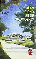Un De Baumugnes (Ldp Litterature)