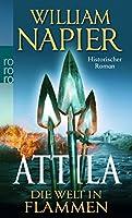 Attila - Die Welt in Flammen