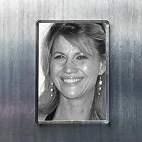 MARKIE POST - オリジナルアート冷蔵庫マグネット #js002