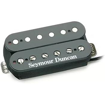 Seymour Duncan PU セイモアダンカン ピックアップ TB-59/BK '59model Trembucker リア用 ブラック【国内正規品】