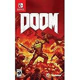 DOOM Nintendo Switch 任天堂スイッチビデオゲーム 北米英語版 [並行輸入品]