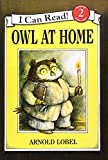 Owl at Home (I Can Read Books: Level 2)
