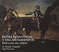 Music for Don Quijote