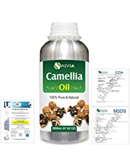 Camellia (Camellia Sasanqua) 100% Natural Pure Essential Oil 2000ml/67 fl.oz.