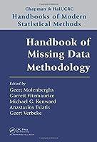 Handbook of Missing Data Methodology (Chapman & Hall/CRC Handbooks of Modern Statistical Methods) by Unknown(2014-11-06)