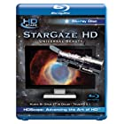 Stargaze Hd: Universal Beauty [Blu-ray] [Import]