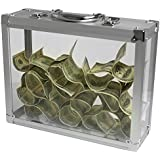 MMS Glassy Briefcase by Tora Magic - Trick by MMS [並行輸入品]