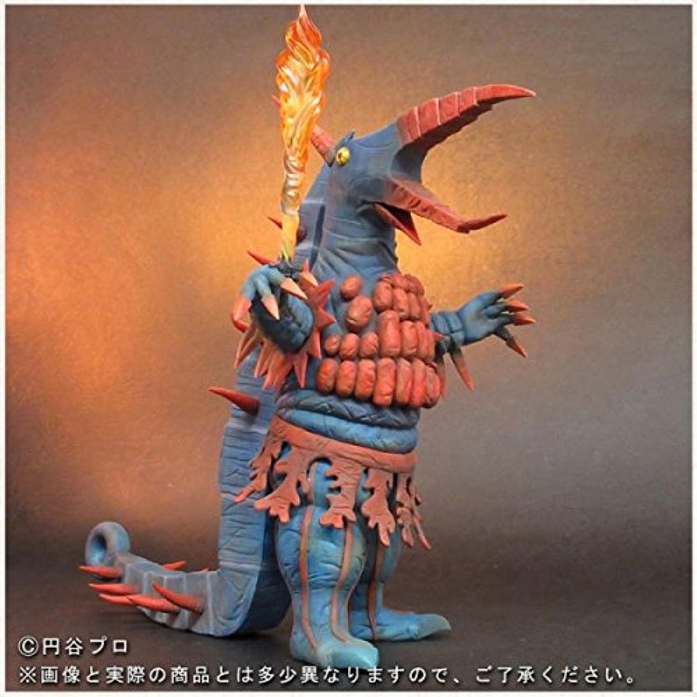 ウルトラ怪獣/ファイヤーモンス/ソフビ/フィギュア/エクスプラス/X-PLUS