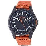 [ヒューゴボス オレンジ]Hugo boss 腕時計 HONGKONG 1550001 メンズ 【並行輸入品】