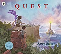 Quest (Journey Trilogy 2)