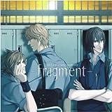 - fragment -sweet poolオリジナルサウンドトラック 画像
