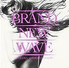 BRAND NEW WAVE(在庫あり。)