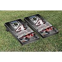 NASCAR Kevin Harvick # 4CORNHOLE GAME SET Pit Rowバージョン