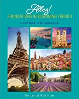 Allez!: Foundations in Beginning French