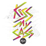 Kiss My Sass (Colored Vinyl) [12 inch Analog]