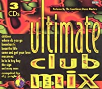 Ultimate Club Mix
