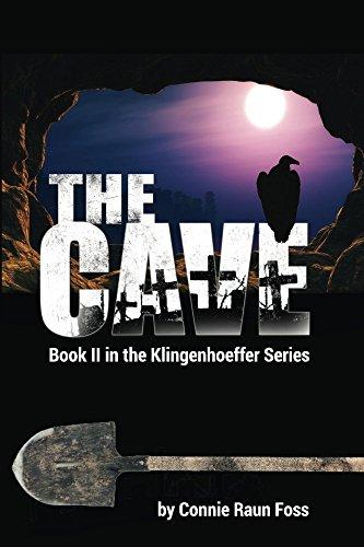 The Cave (Klingenhoeffer Series Book 2) (English Edition)の詳細を見る