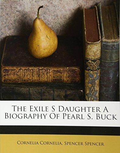 The Exile S Daughter a Biograp...