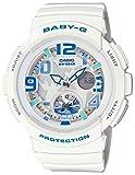 [カシオ]CASIO 腕時計 BABY-G ベビージー ビーチトラベラーシリーズ BGA-190-7BJF レディース