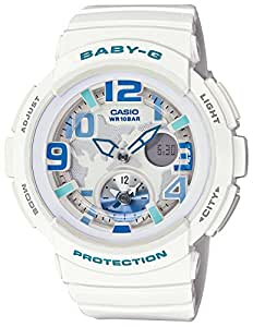 [カシオ]CASIO 腕時計 BABY-G Beach Traveler Series BGA-190-7BJF レディース