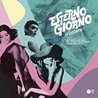 ESTERNO GIORNO D'ESTATE (SOUNDTRACK) [LP+CD] (180 GRAM) [12 inch Analog]