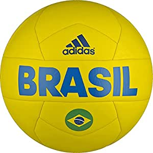 Adidas Performance Capitano BRAZIL Soccer Ball - Copa 2016 / サッカーボール Performance Capitano ブラジル - Copa 2016 (5)