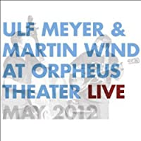 Live at Orpheus Theater