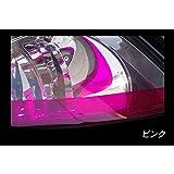 アイラインフィルム エスティマ ACR30 ACR40 後期 C vico ピンク 生活用品 インテリア 雑貨 カー用品 外装パーツ アイラインフィルム top1-ds-1416720-ak [簡易パッケージ品]