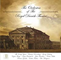 The Orchestra of the Royal Danish Theatre
