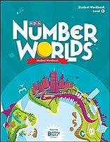 Number Worlds Level C, Student Workbook (5 pack) (NUMBER WORLDS 2007 & 2008)
