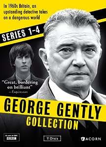 GEORGE GENTLY: SERIES 1-4