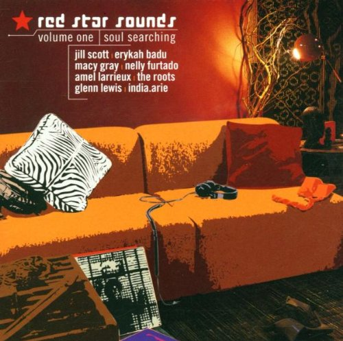 Red Star Sounds 1: Soul Searching