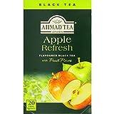 AHMAD TEA (アーマッドティー) アップル 2g×20P