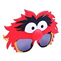 (Animal) - Sunstaches - The Muppets - Animal Sunglasses