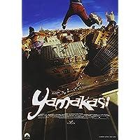 YAMAKASI スペシャル・コレクターズ・エディション