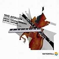 Trio Apollon