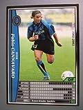 WCCF 02-03白黒カード 98 ファビオ・カンナヴァロ