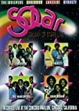 Solar Galaxy of stars Live (Shalamar,Dynasty,Lakeshore, The Whispers